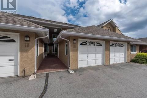 Townhouse for sale at 320 Brandon Ave Unit 202 Penticton British Columbia - MLS: 178809