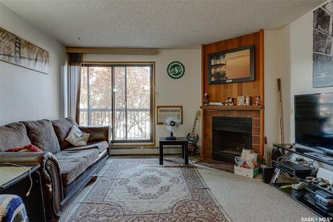 Condo for sale at 325 Kingsmere Blvd Unit 202 Saskatoon Saskatchewan - MLS: SK790246