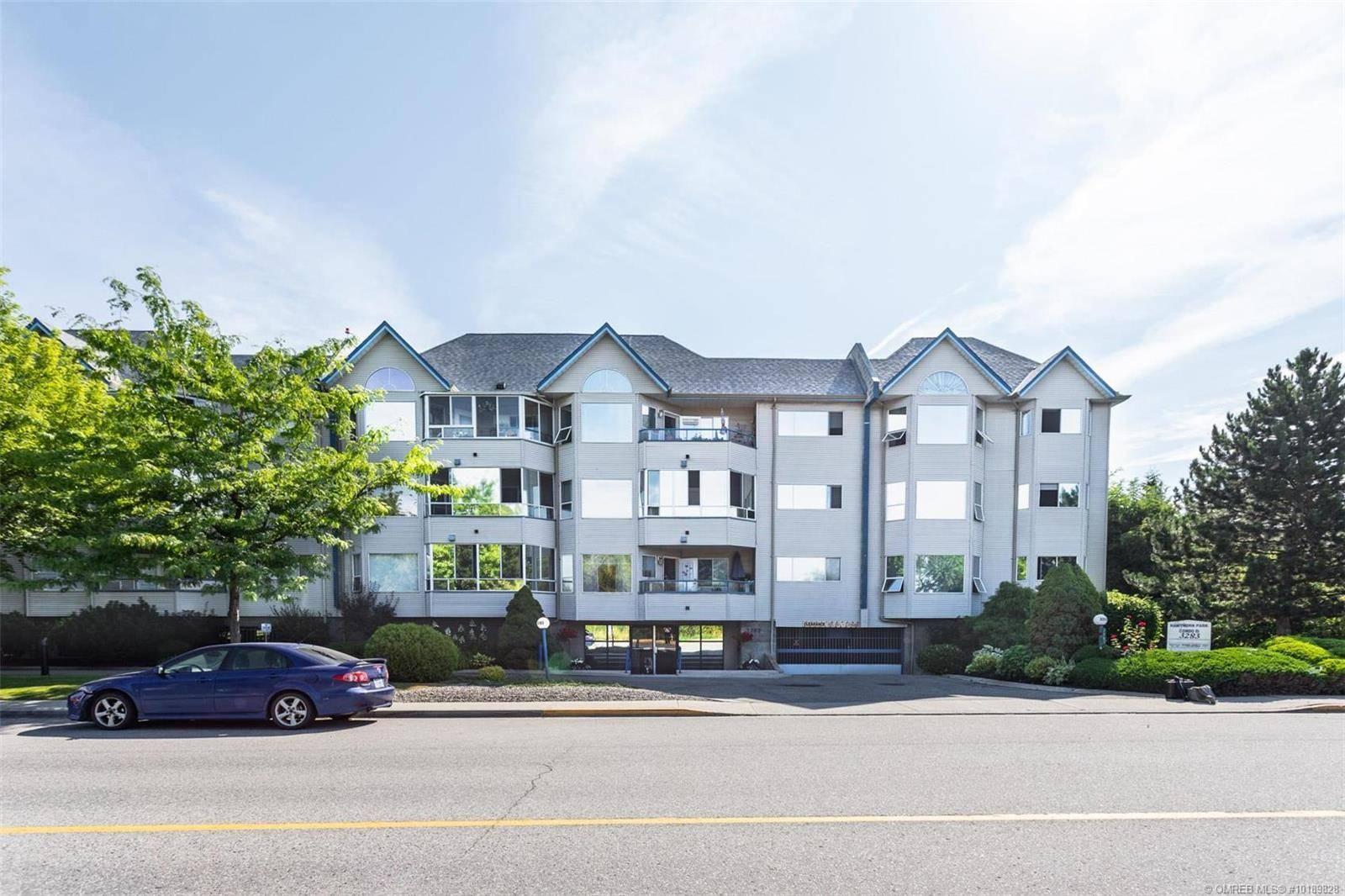 Condo for sale at 3283 Casorso Rd Unit 202 Kelowna British Columbia - MLS: 10189828