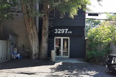 Commercial property for lease at 3297 Lake Shore Blvd Apartment 202 Toronto Ontario - MLS: W4699616