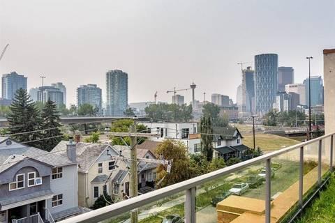 Condo for sale at 33 6a St Northeast Unit 202 Calgary Alberta - MLS: C4279868