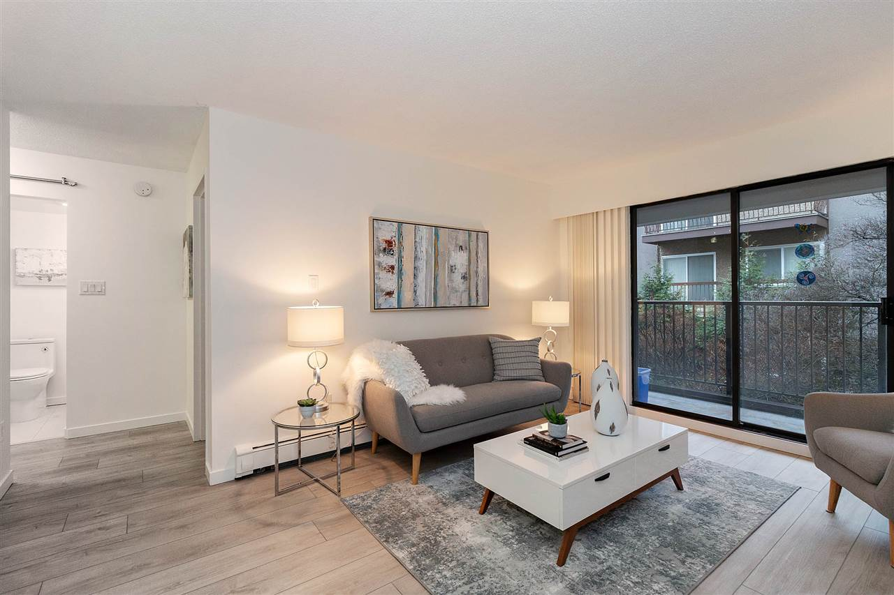 Removed: 202 - 330 East 1st Street, North Vancouver, BC - Removed on 2020-01-31 07:27:11