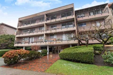 Condo for sale at 330 1st St E Unit 202 North Vancouver British Columbia - MLS: R2428518