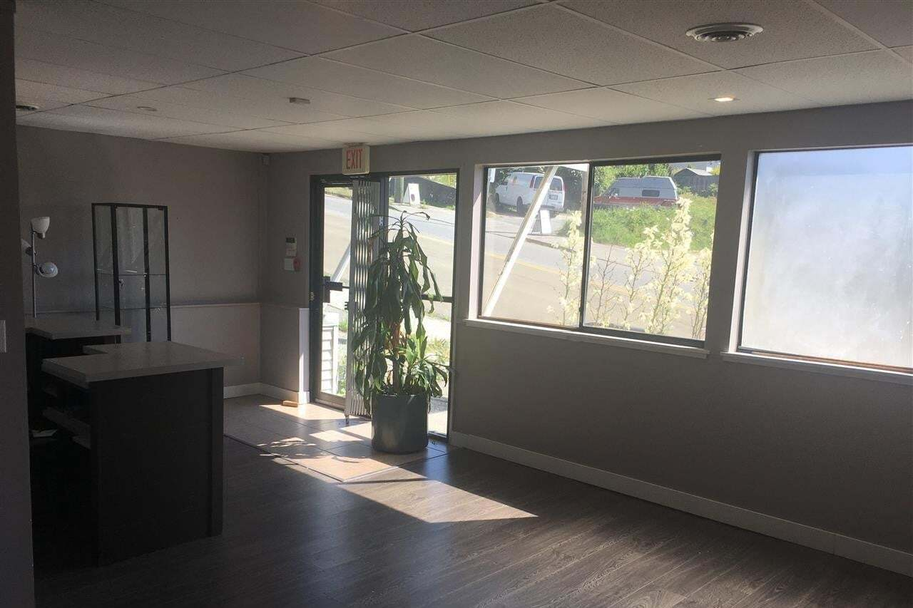 Commercial property for lease at 33395 1st Ave Apartment 202 Mission British Columbia - MLS: C8033292