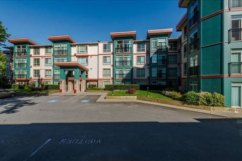 Condo for sale at 33485 South Fraser Wy Unit 202 Abbotsford British Columbia - MLS: R2385337