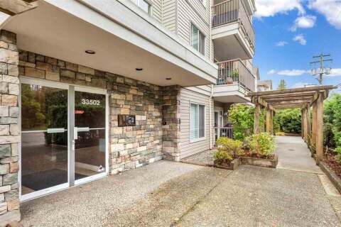 Condo for sale at 33502 George Ferguson Wy Unit 202 Abbotsford British Columbia - MLS: R2500932
