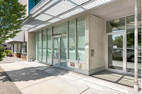 Condo for sale at 3351 4th Ave W Unit 202 Vancouver British Columbia - MLS: R2376911