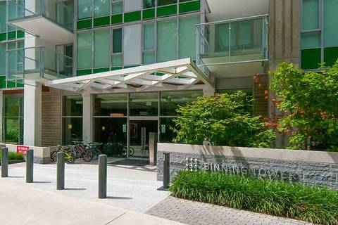 Condo for sale at 3355 Binning Rd Unit 202 Vancouver British Columbia - MLS: R2432344