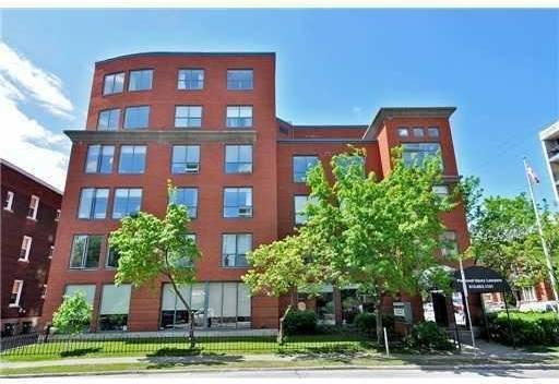 202 - 344 Waverley Street W, Ottawa | Image 1
