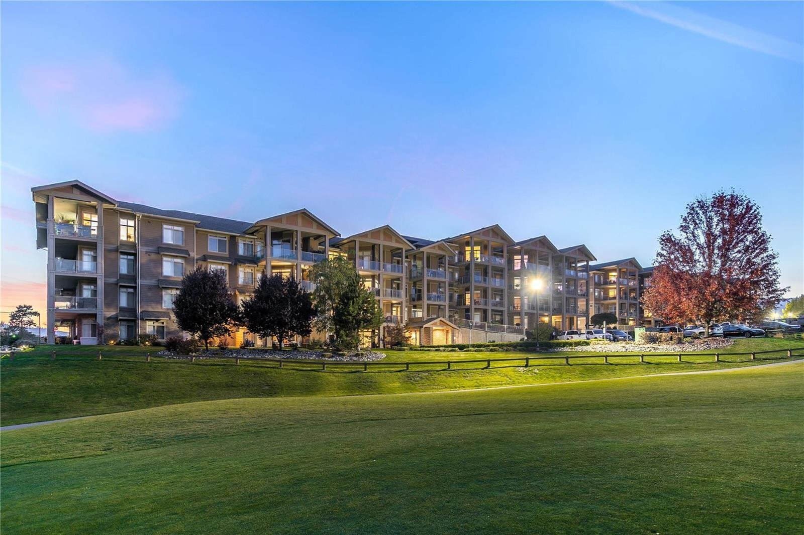 Condo for sale at 3533 Carrington Rd Unit 202 West Kelowna British Columbia - MLS: 10218155