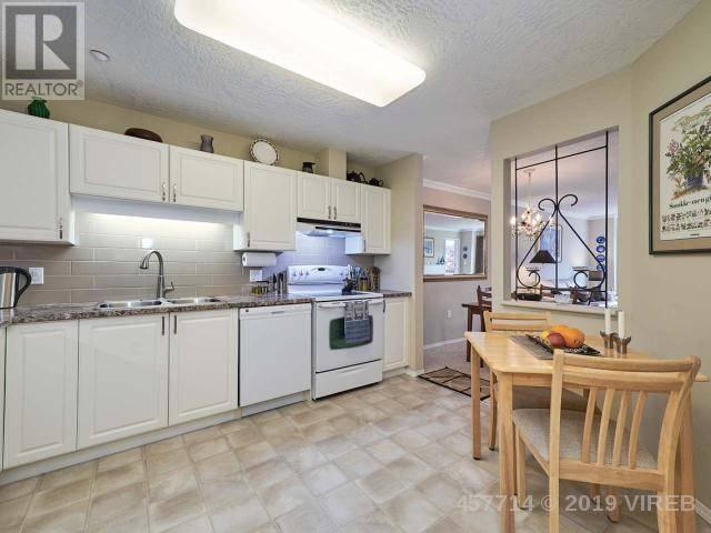 Condo for sale at 354 Morison Ave Unit 202 Parksville British Columbia - MLS: 457714