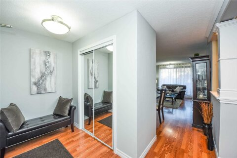 Condo for sale at 355 Rathburn Rd Unit 202 Mississauga Ontario - MLS: W5002775