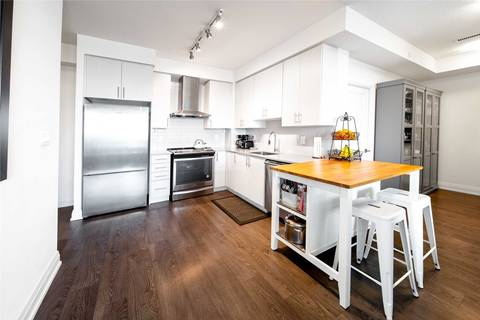 Residential property for sale at 3600 Highway 7 Rd Unit 202 Vaughan Ontario - MLS: N4525699
