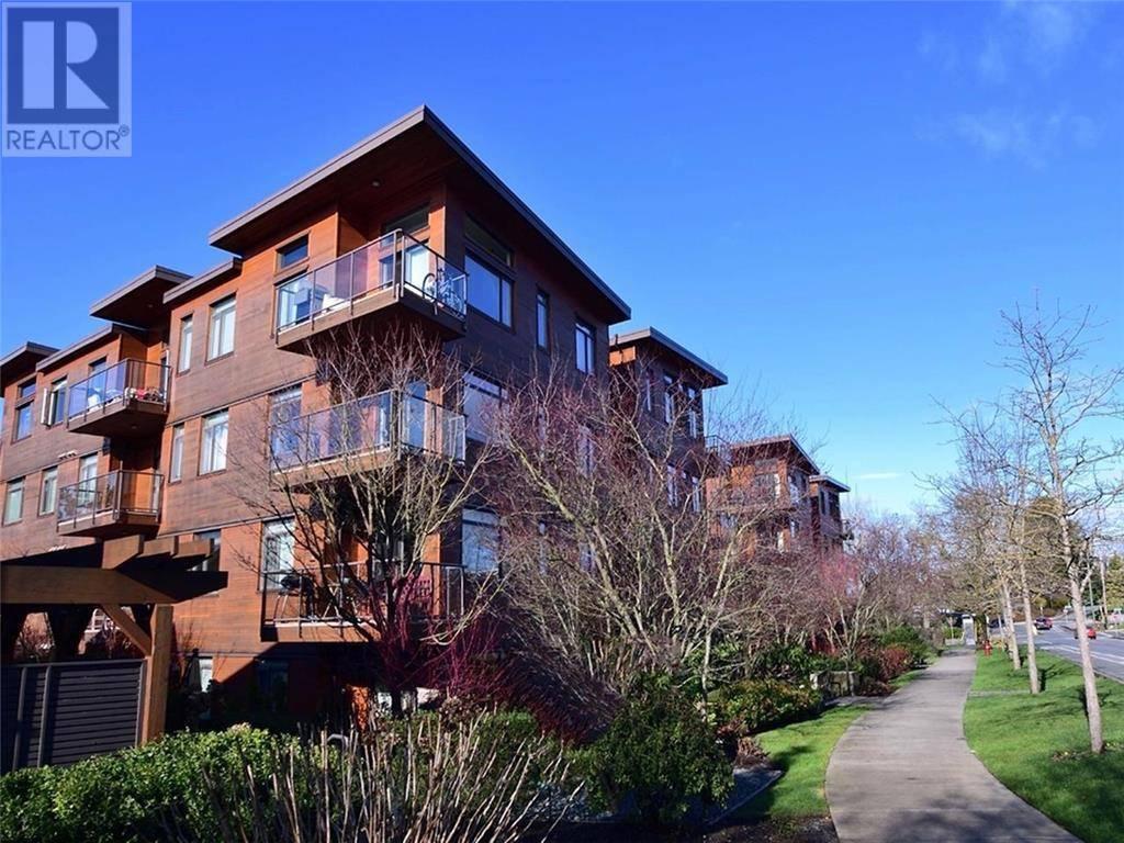 Condo for sale at 3614 Richmond Rd Unit 202 Victoria British Columbia - MLS: 420908