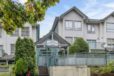 Townhouse for sale at 3755 Albert St Unit 202 Burnaby British Columbia - MLS: R2507785