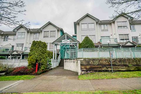 Townhouse for sale at 3755 Albert St Unit 202 Burnaby British Columbia - MLS: R2431534