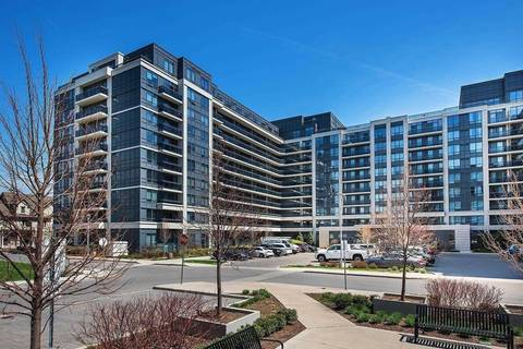 Apartment for rent at 376 Highway 7 Rd Unit 202 Richmond Hill Ontario - MLS: N4730105