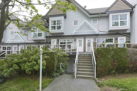 Townhouse for sale at 3787 Pender St Unit 202 Burnaby British Columbia - MLS: R2422194