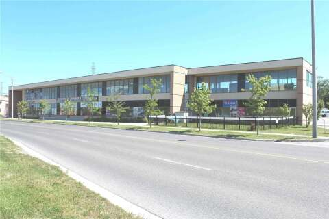 Commercial property for lease at 3875 Mcnicoll Ave Apartment #202 Toronto Ontario - MLS: E4794639