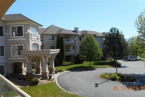 Condo for sale at 3880 Brown Rd Unit 202 West Kelowna British Columbia - MLS: 10182921
