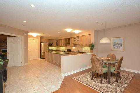 Condo for sale at 390 Upper Middle Rd Unit 202 Oakville Ontario - MLS: W4609832