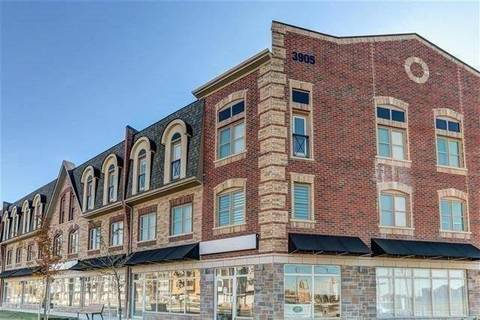Condo for sale at 3905 Major Mackenzie Dr Unit 202 Vaughan Ontario - MLS: N4452505