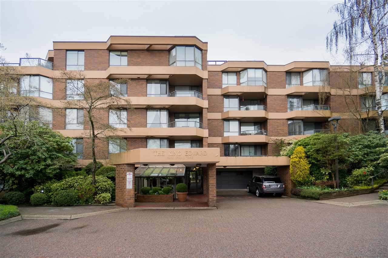 Removed: 202 - 3905 Springtree Drive, Vancouver, BC - Removed on 2018-08-03 13:54:40