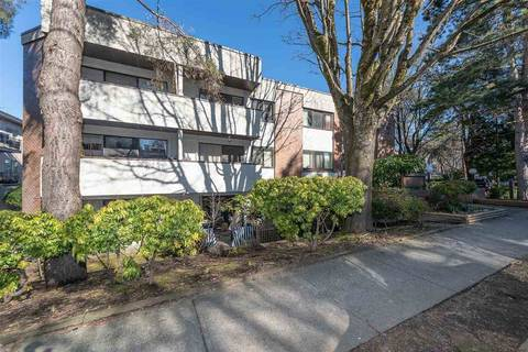 Condo for sale at 391 7th Ave E Unit 202 Vancouver British Columbia - MLS: R2343685