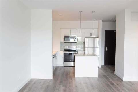Condo for sale at 399 Queen St Unit 202 Kitchener Ontario - MLS: X4859429