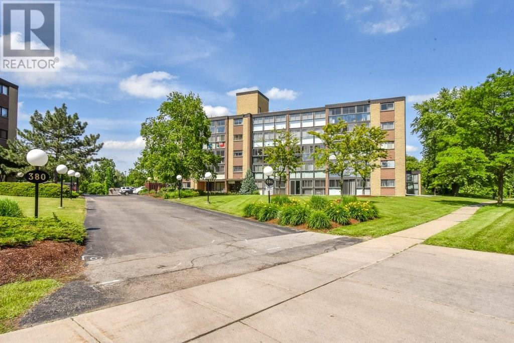 Removed: 202 - 400 Champlain Boulevard, Cambridge, ON - Removed on 2018-06-28 07:15:10