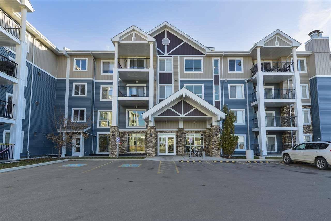 202 - 4008 Savaryn Drive Sw, Edmonton | Image 1