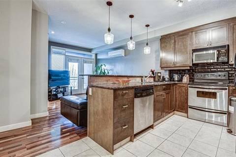 Condo for sale at 4108 Stanley Rd Southwest Unit 202 Calgary Alberta - MLS: C4274798