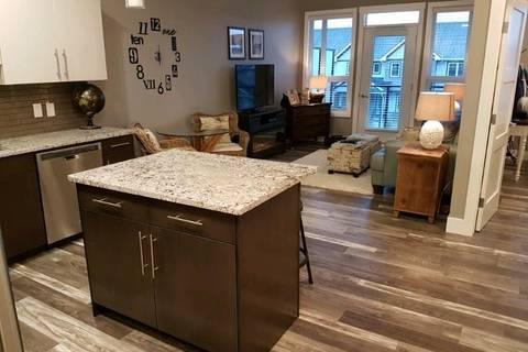 Condo for sale at 415 Maningas Bend Unit 202 Saskatoon Saskatchewan - MLS: SK796639
