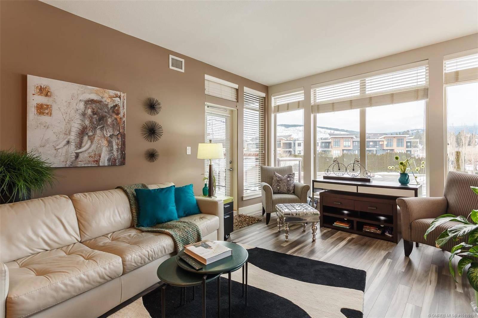 Condo for sale at 4205 Gellatly Rd Unit 202 West Kelowna British Columbia - MLS: 10199198