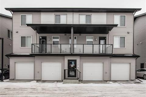 Condo for sale at 425 Redstone Walk/walkway Northeast Unit 202 Calgary Alberta - MLS: C4286164