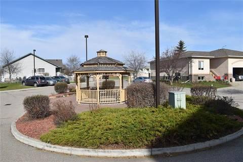 Condo for sale at 43 Westlake Circ Unit 202 Strathmore Alberta - MLS: C4295411