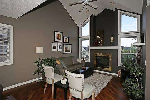 Townhouse for sale at 438 31 Ave Northwest Unit 202 Calgary Alberta - MLS: C4282529
