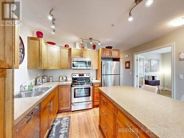 Townhouse for sale at 4460 Hedgestone Pl Unit 202 Nanaimo British Columbia - MLS: 468069