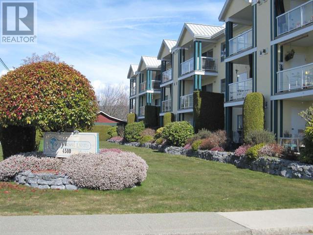 Buliding: 4580 Joyce Avenue, Powell River, BC