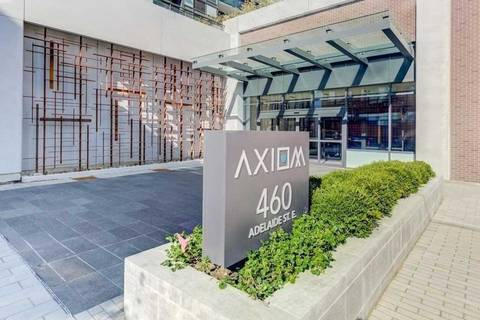 Apartment for rent at 460 Adelaide St Unit 202 Toronto Ontario - MLS: C4674149
