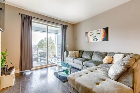 Condo for sale at 46262 First Ave Unit 202 Chilliwack British Columbia - MLS: R2443735