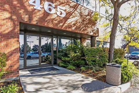 Commercial property for lease at 465 Morden Rd Apartment 202 Oakville Ontario - MLS: W4598921