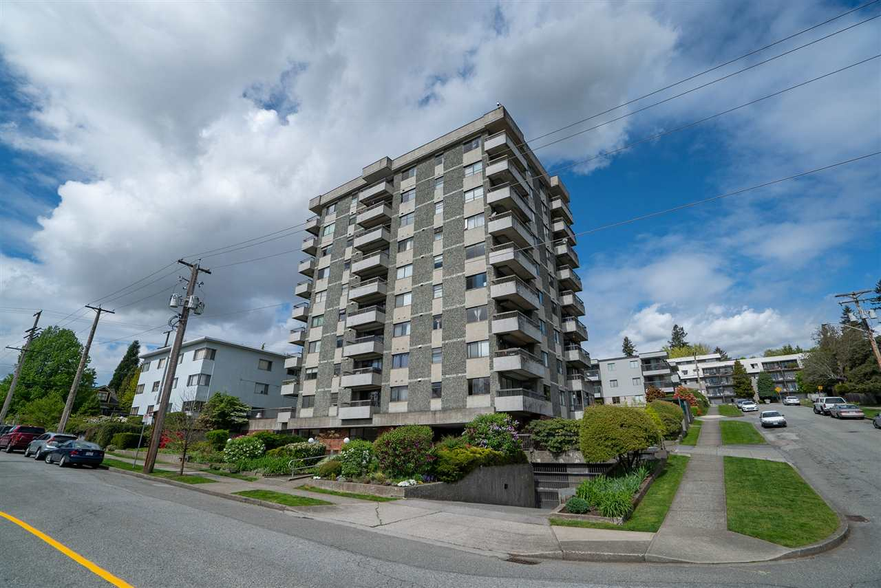 Removed: 202 - 47 Agnes Street, New Westminster, BC - Removed on 2020-06-02 23:48:09