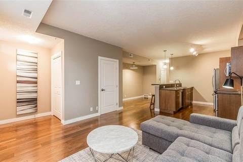 Condo for sale at 476 14 St Northwest Unit 202 Calgary Alberta - MLS: C4247736
