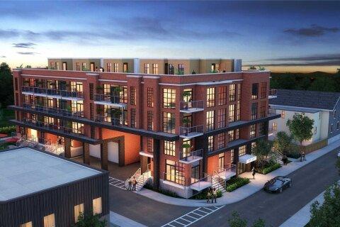 Condo for sale at 485 Logan Ave Unit 202 Toronto Ontario - MLS: E4967945