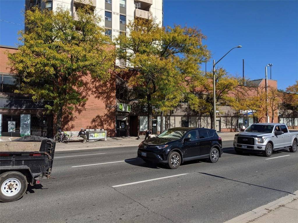 Commercial property for lease at 499 King St E Apartment 202 Hamilton Ontario - MLS: H4065317