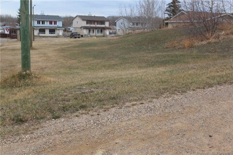 Residential property for sale at 202 4th Nw Ave Manning Alberta - MLS: GP204879