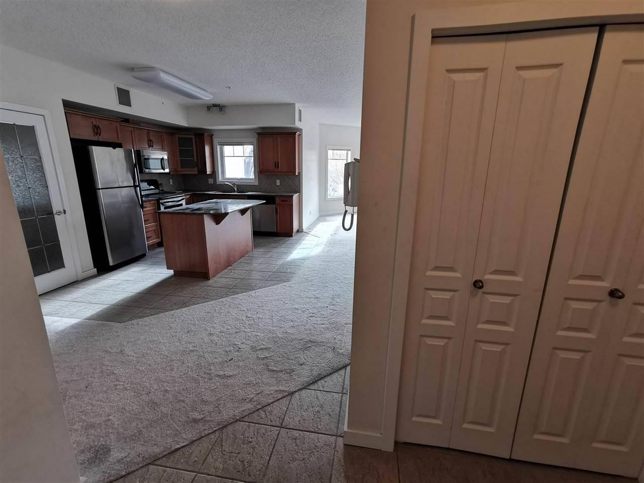 Condo for sale at 5 Gate Ave Unit 202 St. Albert Alberta - MLS: E4185035