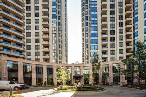 Apartment for rent at 5 Northtown Wy Unit 202 Toronto Ontario - MLS: C4780992