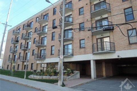 Home for rent at 50 Burnside Ave Unit 202 Ottawa Ontario - MLS: 1216972